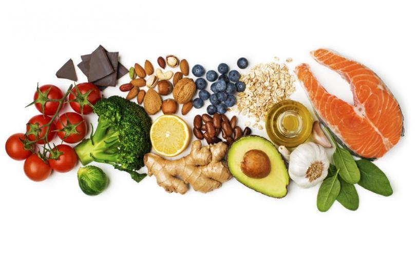 šta jesti, zdrava ishrana