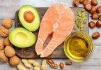 omega-tri masne kiseline u liječenju anksioznosti