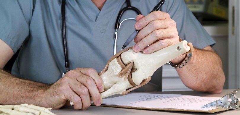 dijagnoza reumatoidni artritis