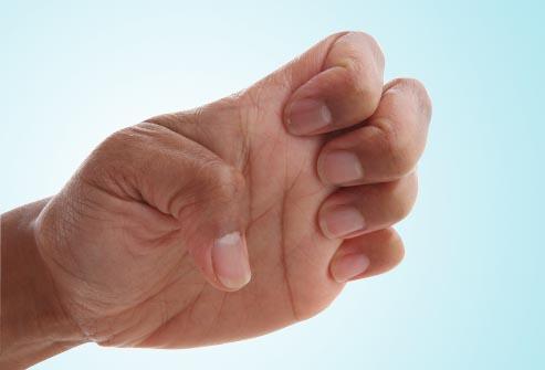 vjezbanje prstiju