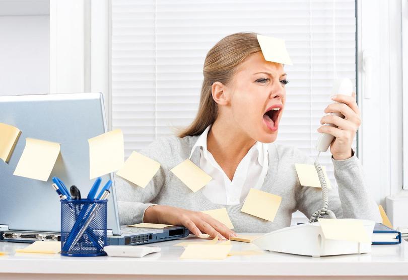 hormonski disbalans stres
