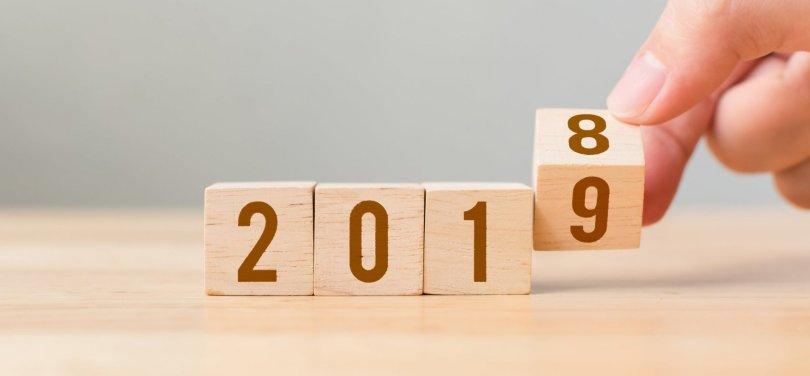 5 najzdravijih novogodišnjih odluka