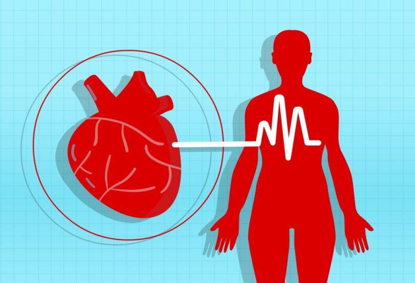 Hipertenzija povisen krvni pritisak