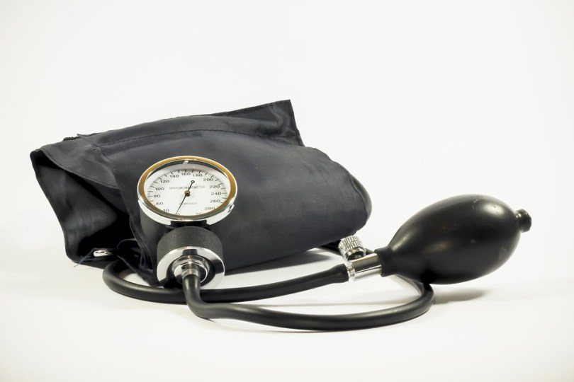 Mjerenje krvnog pritiska