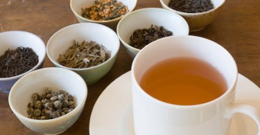 najbolji čajevi za izbacivanje viška tečnosti