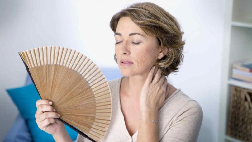 menopauza najčešći simptomi i kako ih ublažiti