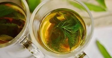 čajevi za izbacivanje tečnosti