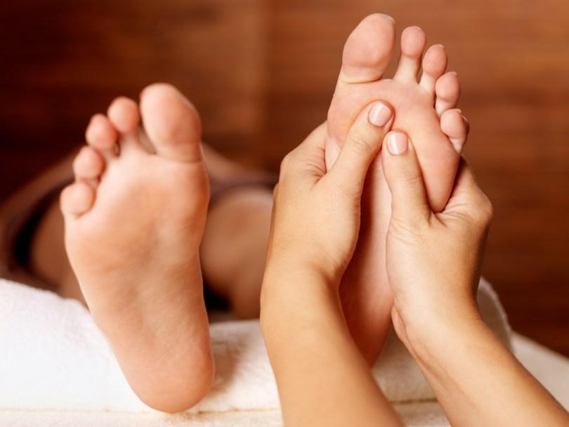 stopala poručuju kakvo nam je zdravlje