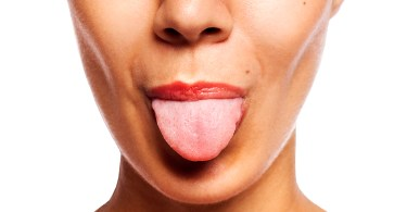 trnjenje jezika