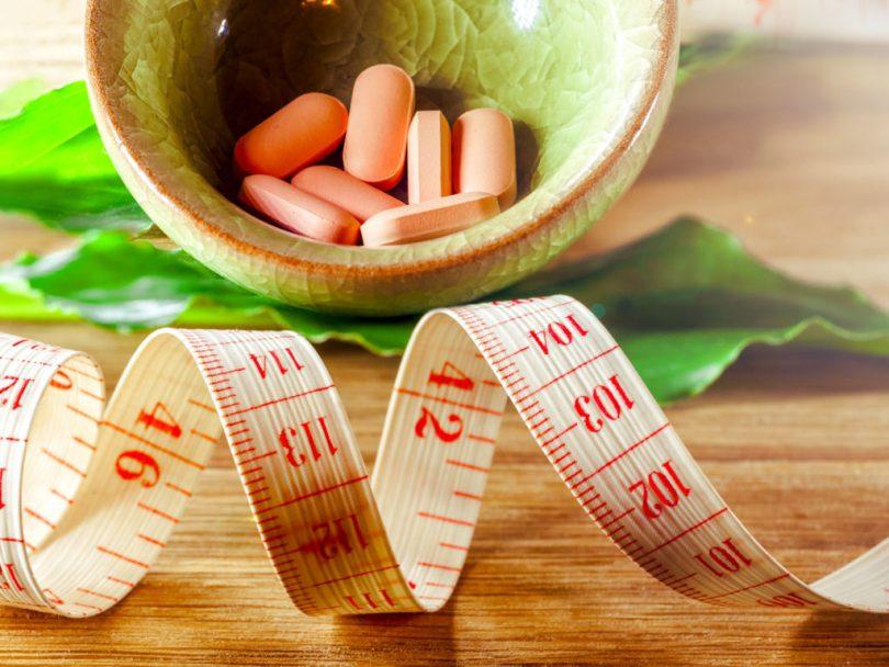 Vitamini i minerali za lakše mršavljenje