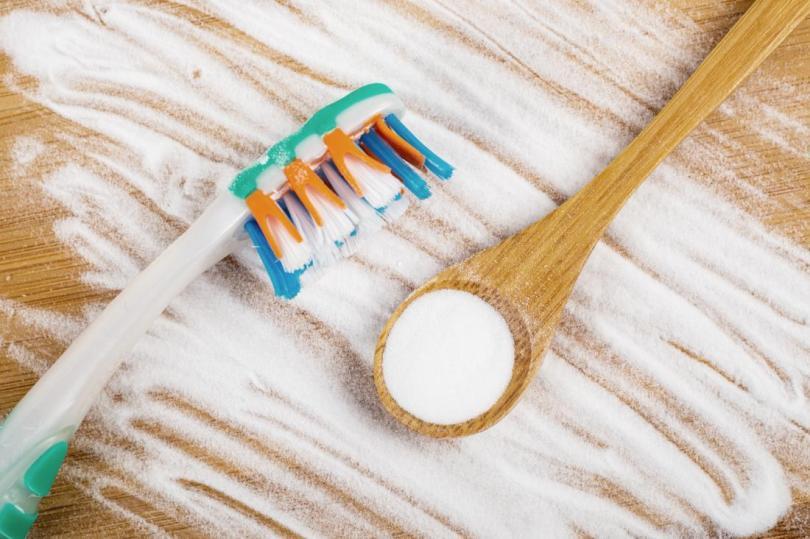Prirodno izbjeljivanje zuba