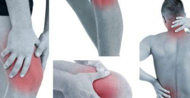 bolovi u zglobovima