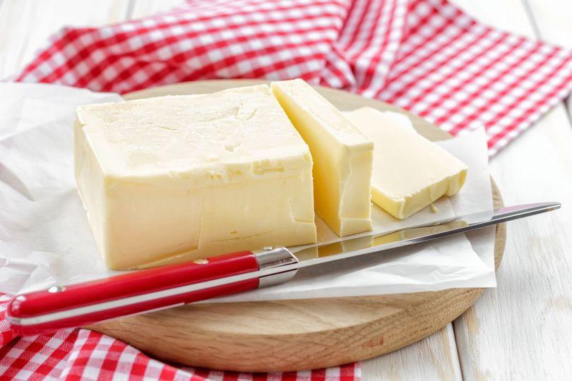 koji je pravi izbor- puter ili margarin