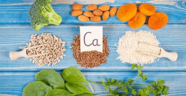 10 namirnica bogatih kalcijumom, koje nisu mliječni proizvodi