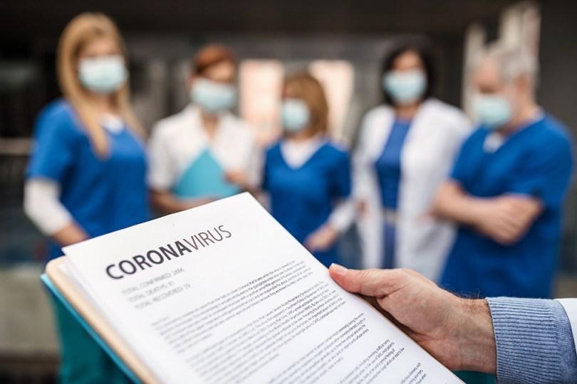 cinjenice o kornavirusu koje nam daju nadu