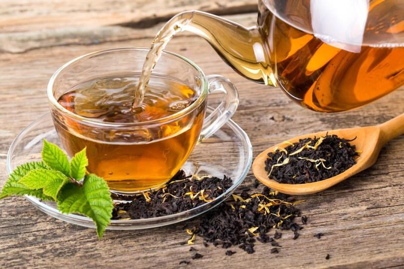 čajevi koji rješavaju vaše zdravstvene probleme
