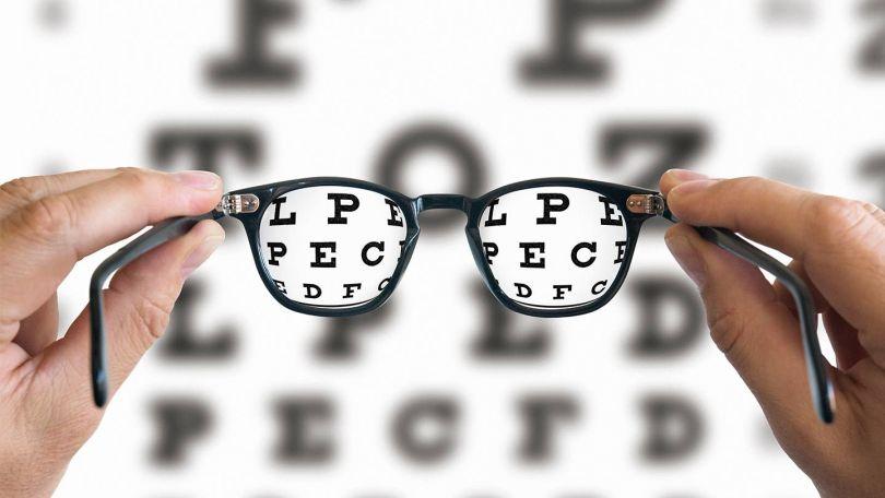 problemi sa vidom