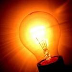 свет лампы