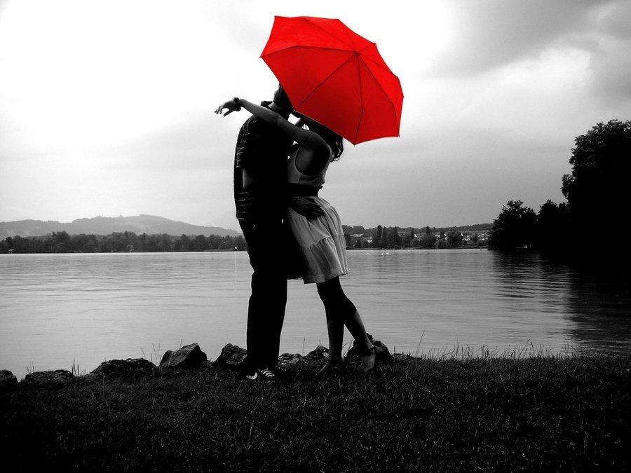 любов чувства