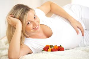 витамини бременност