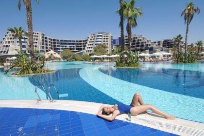 ?????? ? ???????-?????, booking Antalya Turkey hotel Su Sesi , ????? ? ??????