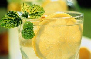 lemon-mint-cocktail