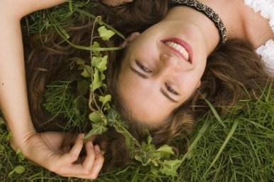 Здрава и щастлива с билки