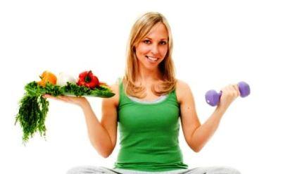 спорт и хранене при диабет