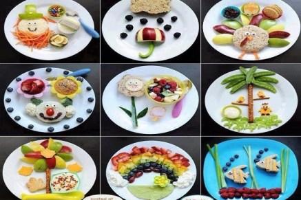 Спазвате ли цветовия кодекс при хранене?