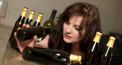 zavisima ot alkohola