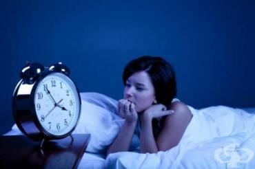 недоспиването