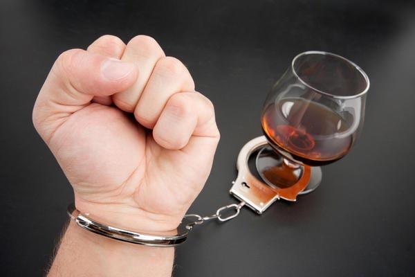 борба с алкохола