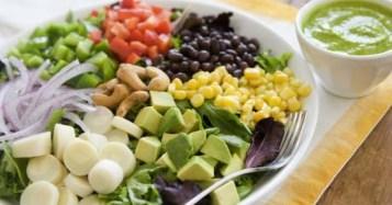 диета и прочистване