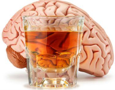 капана на алкохола
