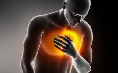 лекувам сърцето