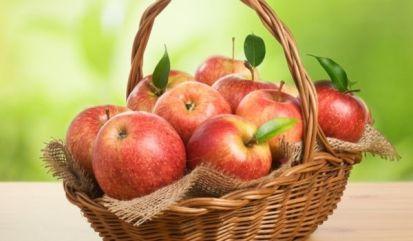 ябълките