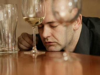 алкохолните проблеми