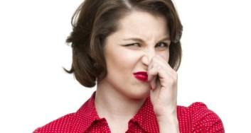 телесната миризма