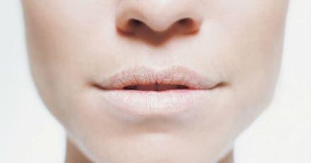 устата