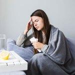 Грип или настинка: как да ги различите?