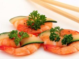 морски храни