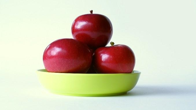 Небелените ябълки предпазват от хипертония - ZDRAVEN.BG