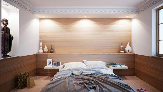 китайска спалня