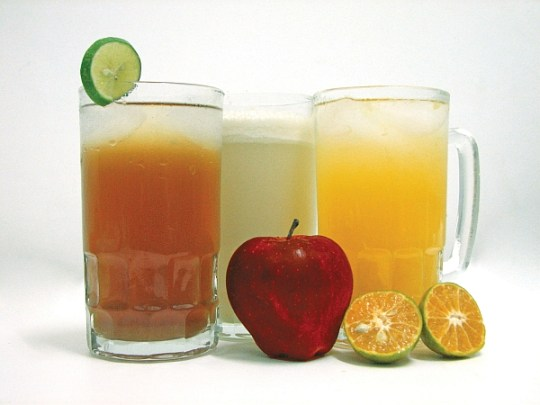 плодов сок