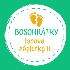 Bosohrátky – lanové zápletky II.