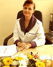 Офталмолог - Пловдив. Д-р Сивкова