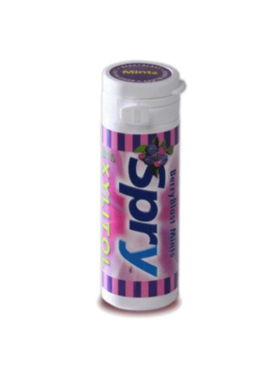 xylitolové cukríky