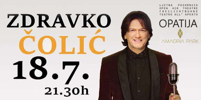 Čola nastavlja turneju nastupima u Hrvatskoj
