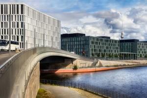 Berlin_Architecture bridge