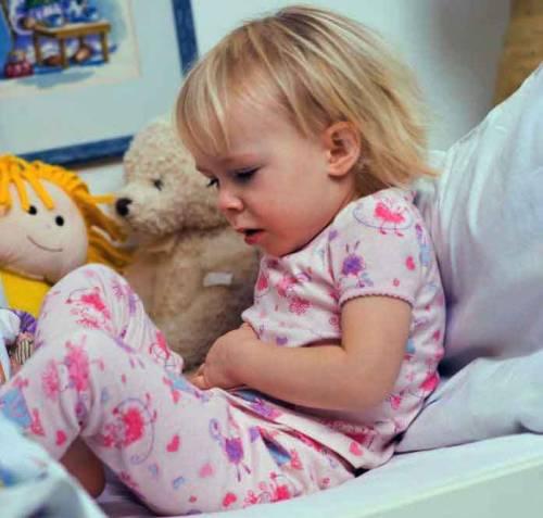 Bagaimana cara mengobati pielonefritis pada anak-anak